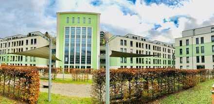 Laufnähe zur Uni-Mainz: Für Individualisten - offenes Wohnen auf ca. 120 m²