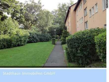Vermietete 3-Zimmer-Wohnung mit Balkon für Kapitalanleger!