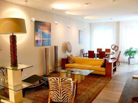 4-Zimmer-Luxuswohnung im herrschaftlichen Neubau - Hochwertig, geschmackvoll und komfortabel!