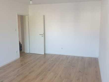 Erstbezug nach Sanierung: schöne 2-Zimmer-Wohnung mit Balkon in Wörth am Rhein