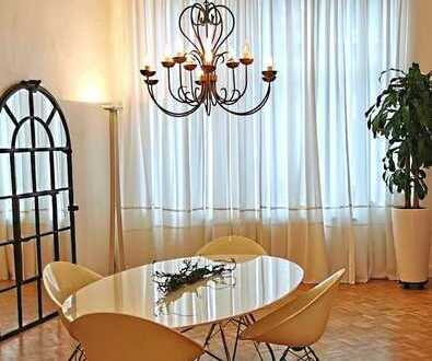 Loft-Altbau-Wohnung