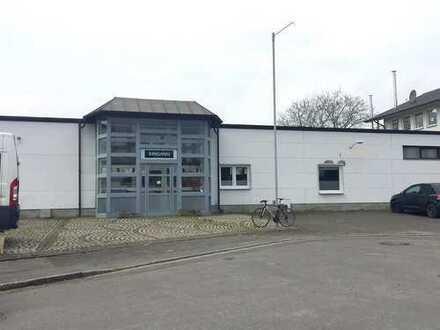 Vielseitig nutzbare Gewerbehalle mit ca. 650 m² Nutzfläche in Dortmund-Schüren
