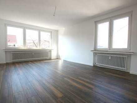 Sanierte 2-Zimmer Wohnung inkl. 500 € Gutschein am Vahrenwalder Platz!