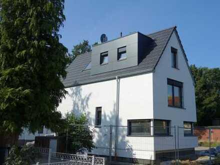 Individuelles Einfamilienhaus in gewachsenem Wohngebiet am Düesbergpark!