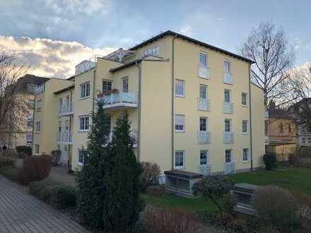 Schöne 3-Raumwohnung in Striesen - in zweiter Reihe!