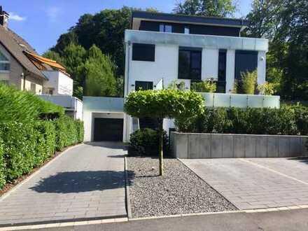 Luxus Eigentumswohnung mit Garten in Dortmund-Kirchhörde