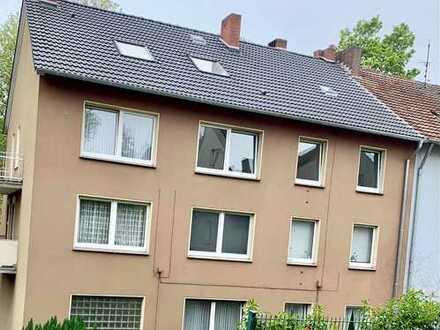Familiengeführtes voll vermiet. MFH mit Steigerungspotential provisionsfrei in Bochum zu verkaufen