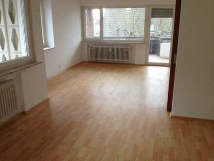 3- bzw.4 Zimmerwohnung mit zwei Balkonen in Kemnat zu vermieten