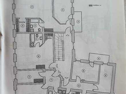 Gepflegte 1-Raum-Wohnung (Nr 6) mit Einbauküche in Dresden Briesnitz / Cotta