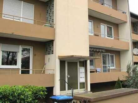 Kapitalanlage - Gepflegte 3-Zimmer-Erdgeschosswohnung in Mutterstadt