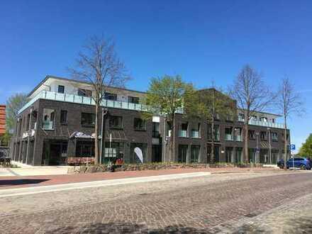 exklusive hochmoderne 3-Zimmer-Neubauwohnung im Zentrum von Ratekau
