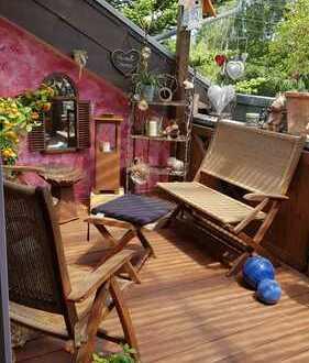 Traumhaft schöne 3 Zimmer, Küche und Bad Masionette Wohnung in Pirmasens-Winzeln