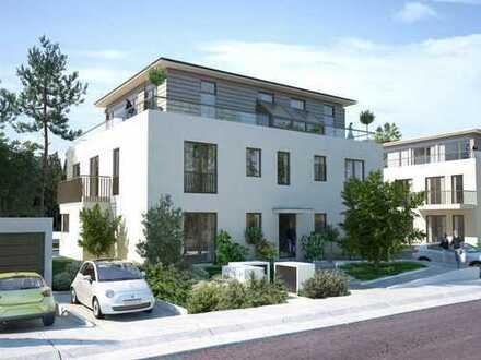 Klein, aber fein! Charmantes Apartment mit Süd-Ost-Balkon im Grünen mit gutem Anschluss nach München