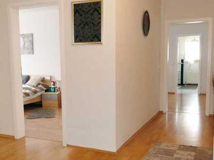 Provisionsfrei - gepflegte 3 ZKB in MA-Seckenheim