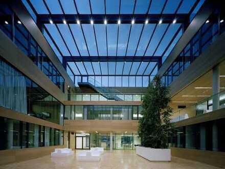 Bürofläche in hocheffizientem Passiv-Bürohaus Gewerbepark Triotop Köln-Vogelsang
