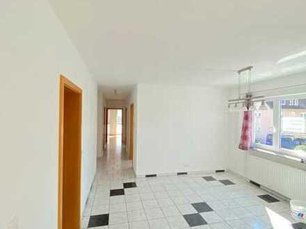 Großzügige, helle 5 Zimmerwohnung mit schönen Extras und provisionsfrei.