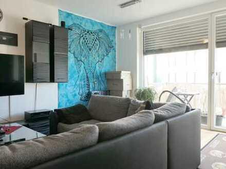 Wohnen in der Hafencity - hochwertige 2 Zimmer mit Wasserblick
