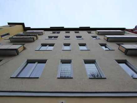 Absolut zweckmäßige und zentrale 2 Zimmer Wohnung!