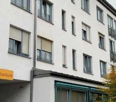 Wunderschöne Eigentumswohnung - Behindertengerecht - im Betreuten Wohnen