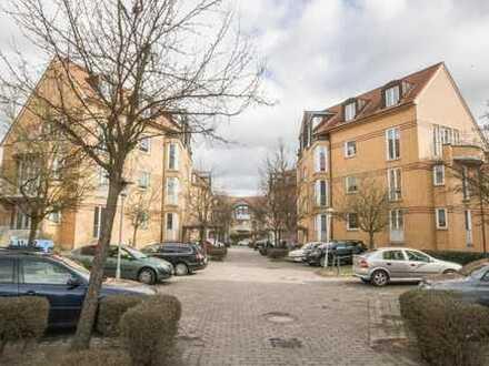Ohne Provision für Sie! Geplegte Kapitalanlage mit solidem Mieter - perfekte Anbindung nach Berlin