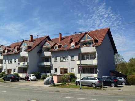 Gepflegte 4-ZKB Maisonettwohnung in Sankt Wendel-Olw. , kürzlich komplett renoviert.