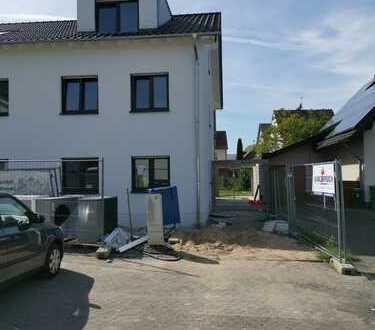 Doppelhaushälfte,Niederkassel-Mondorf,Neubau Erstbezug