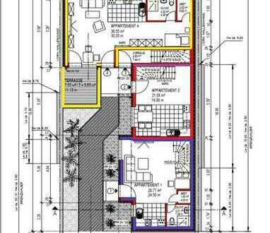 Luxuriöses NEUBAU Apartment in TOP Lage