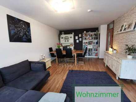 Schöne 3,5-Raum-Wohnung in Pliezhausen