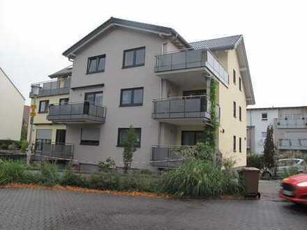 Hanau-Steinheim, wunderschöne 2 Zimmer Wohnung mit großer Terrasse