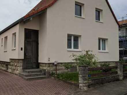Einfamilienhaus auf eigenem Grundbesitz direkt in Königslutter