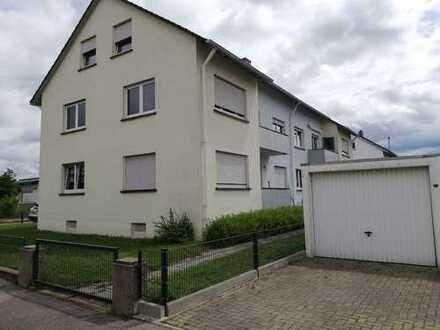 Wohnungspaket mit 1 x 4- und 2 x 3 Zimmer-Wohnungen ( ggf auch Einzelverkauf möglich)