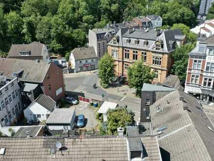 Essen-Steele - Kleines Baugrundstück in Innenstadtlage für Wohnbebauung