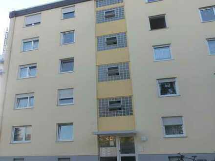 Moderne und lichtdurchflutete Etagenwohnung in Landau