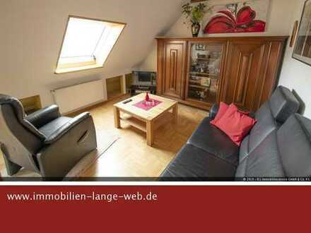 Möblierte 2,5-Zimmer Wohnung in Wolfsburg - Fallersleben