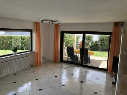Sanierte 3-Zimmer-Wohnung mit Terrasse und EBK in Buchen-Hettingen