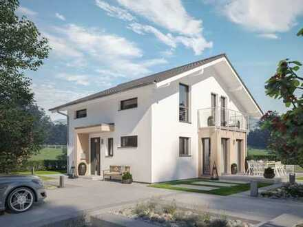 Neubau Eigenheim nach Maß an der Stadtgrenze Münchens