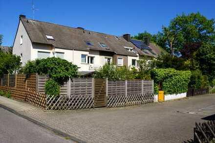 Schönes, geräumiges Haus in ruhiger Lage, Nähe Schlosspark Borbeck