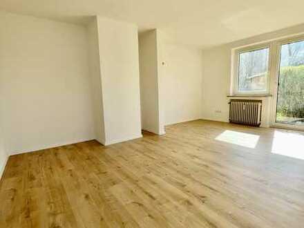 * Erstbezug nach Sanierung! Appartement mit EBK! Sofort bezugsfrei! *
