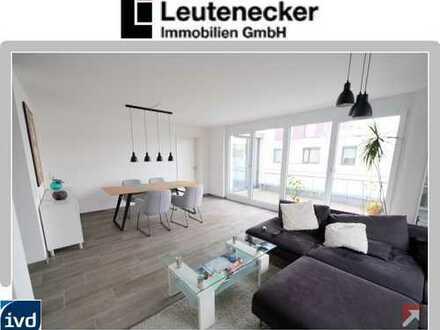 Großzügig und Komfortabel: 3-Zimmer Neubauwohnung mit großer Dachterrasse