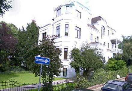 3-Zimmer Wohnung am Bürgerpark sucht neuen Mieter