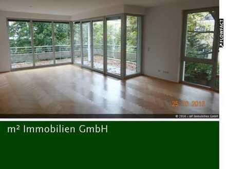 Köln - Marienburg - Lindenallee - Balkon - TG Platz