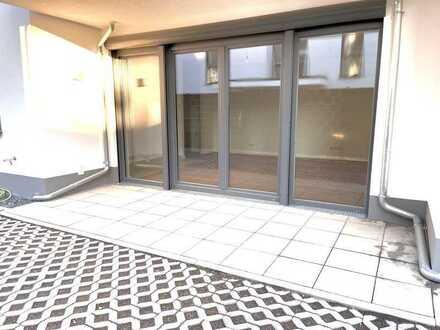 WI-Südost NEUBAU, 2 Zimmerwohnung , Terrasse, Aufzug und 1 Tiefgaragenstellplatz