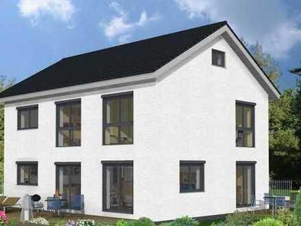 Neubau Einfamilienhaus in Bad Dürkheim !