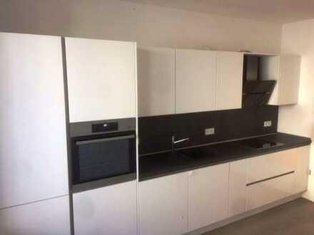 Erstbezug nach Sanierung: exklusive 3-Zimmer-Wohnung mit EBK und Balkon im Ahrbergviertel