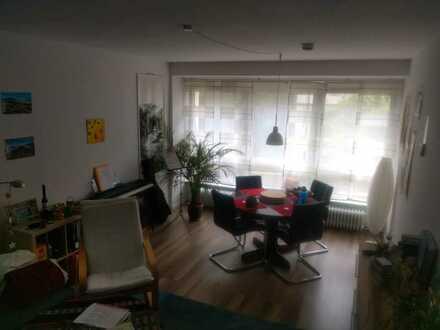 Attraktive 3-Zimmer-Wohnung mit EBK - Top Lage