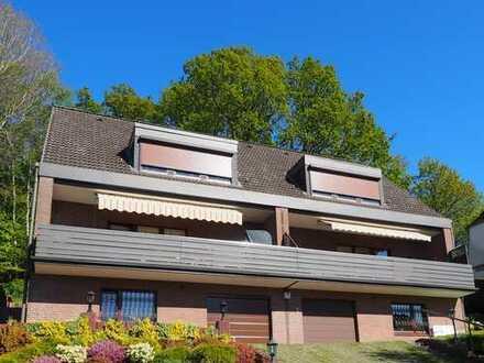 Reserviert: Topgepflegte Doppelhaushälfte in guter Lage von Hamburg-Marmstorf