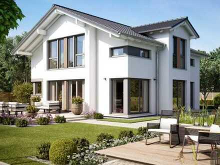 Bauen mit Bien-Zenker Endlich ins eigene Haus.
