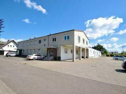 Großzügiges Büro-und Geschäftshaus in Bünde-Spradow