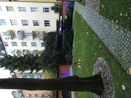 WG-Zimmer nahe Gärtnerplatz direkt am Isarstrand : Berufstätigen-WG