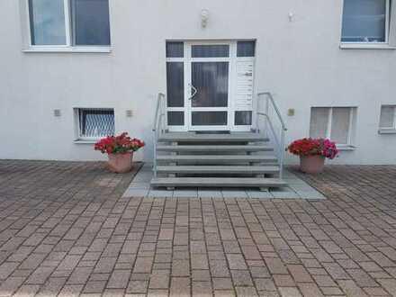 WOB Neindorf 3-Zimmer Wohng. mit Terasse und Garten